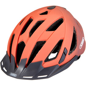 ABUS Urban-I 3.0 Casco, living coral